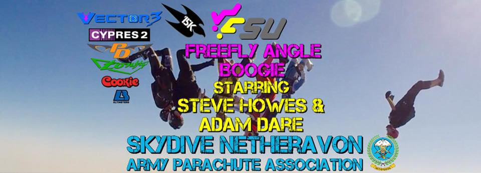 Steve Howes & Adam Dare Freefly Angle Boogie