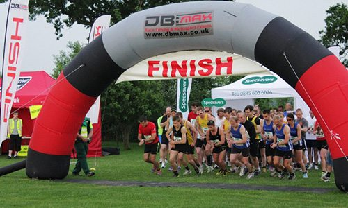 Chippenham Longest Day 10k