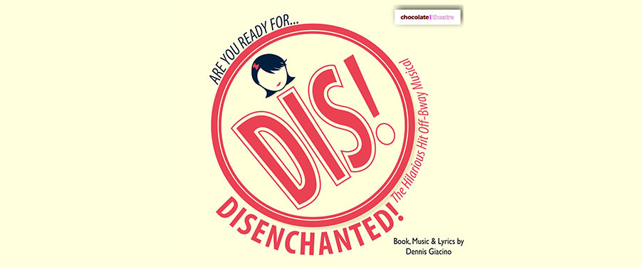 Disenchanted at Wyvern Theatre