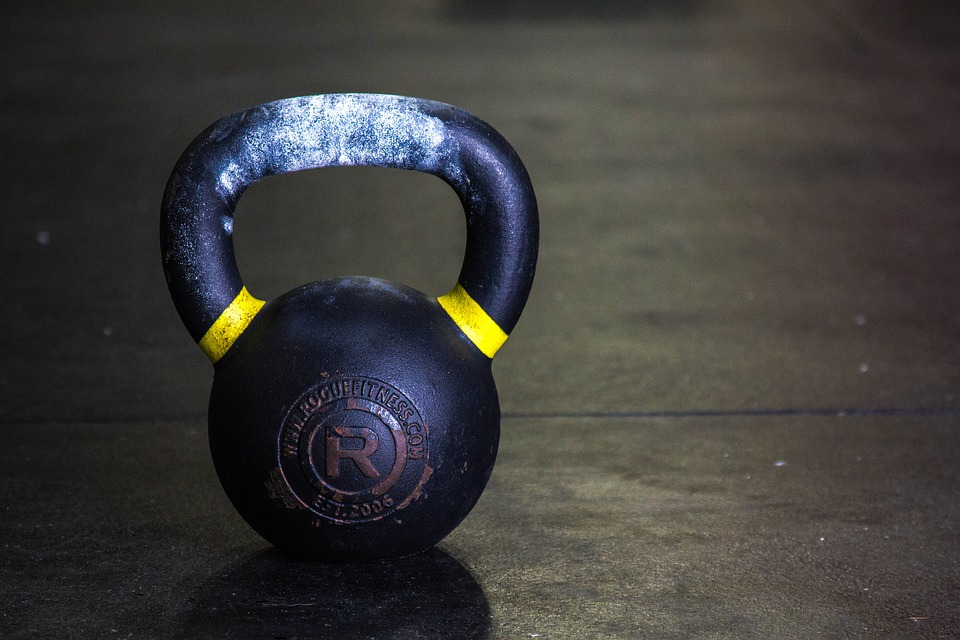 Kettlebells CPD Course