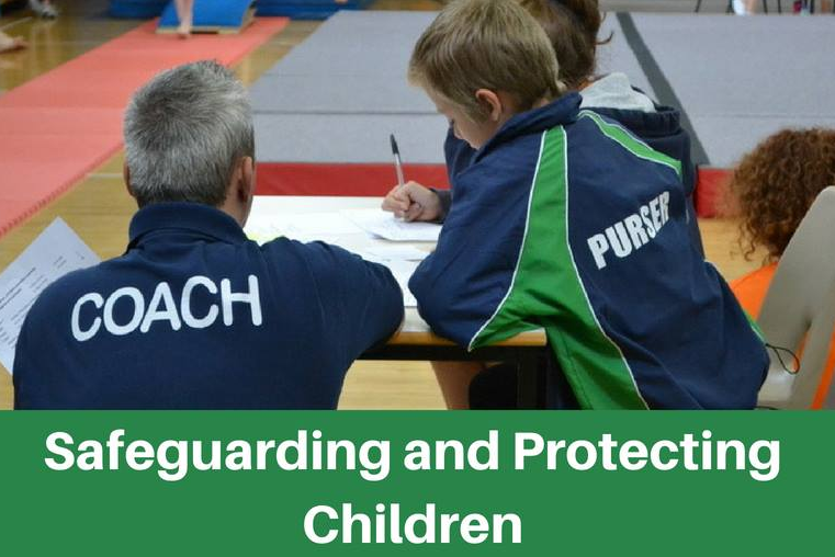 Safeguarding & Protecting Children Course
