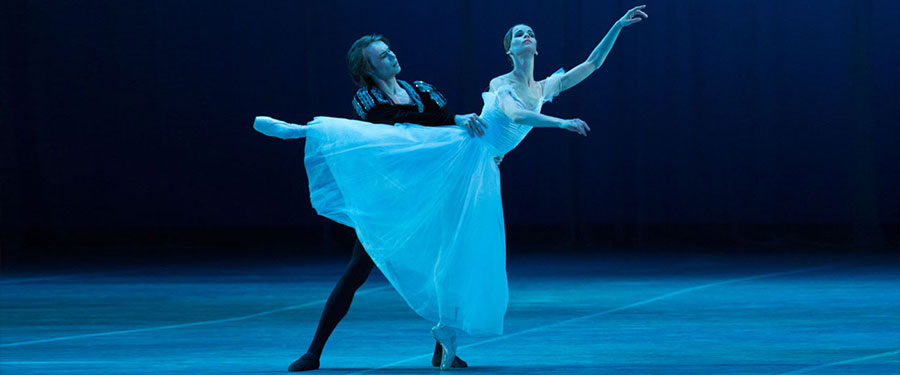 Russian State Ballet: Giselle