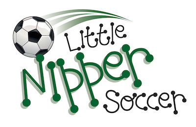 Little Nipper Soccer at Oasis