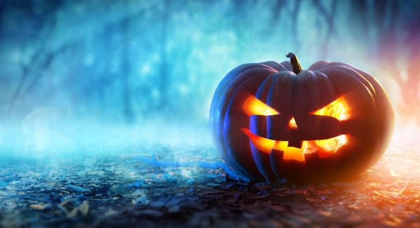 Halloween Party at The Cricklade Club