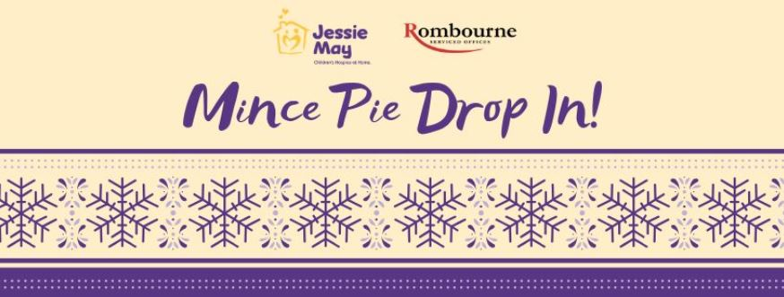 Jessie May Mince Pie Drop In