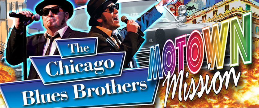 The Chicago Brothers