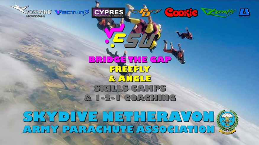 Freefly & Angle Skills Camp & 1-2-1 Coaching