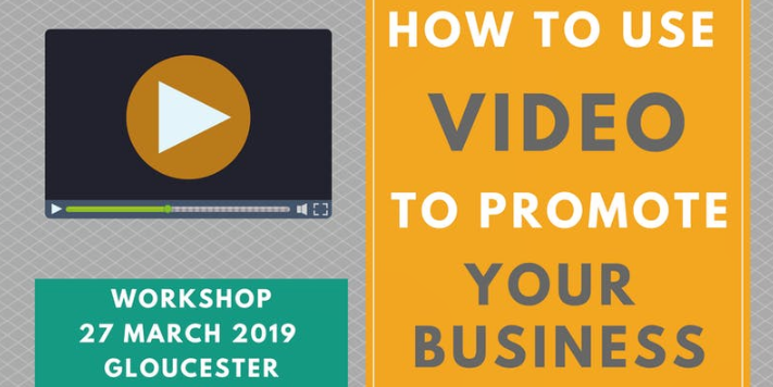 How To Use Video To Promote Your Business