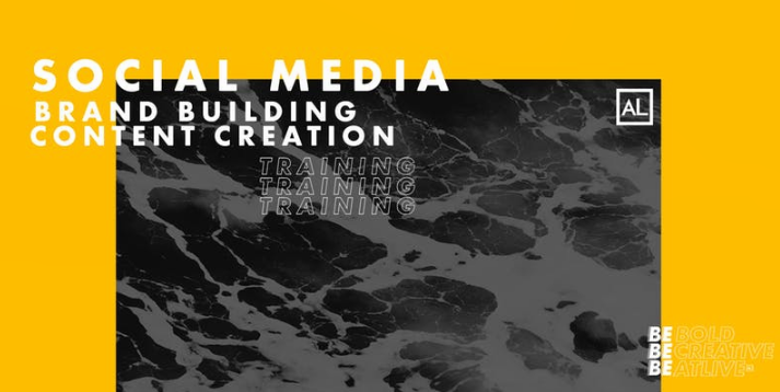 Social Media, Building Brand & Content Creation