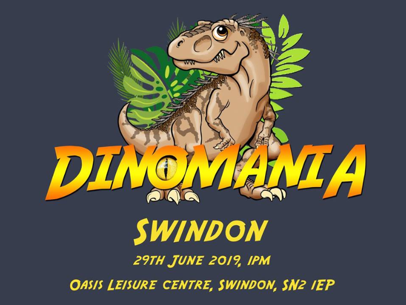 Dinomania Swindon