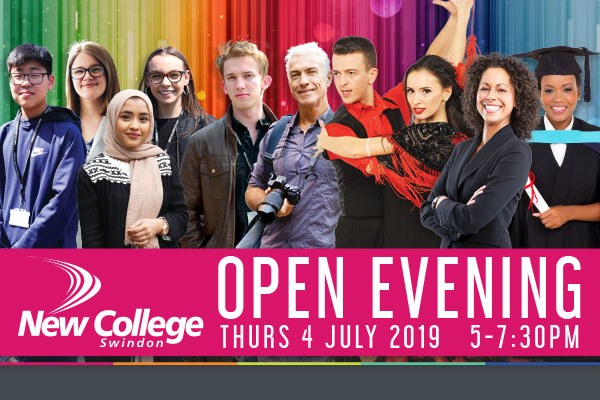 New College Open Evening