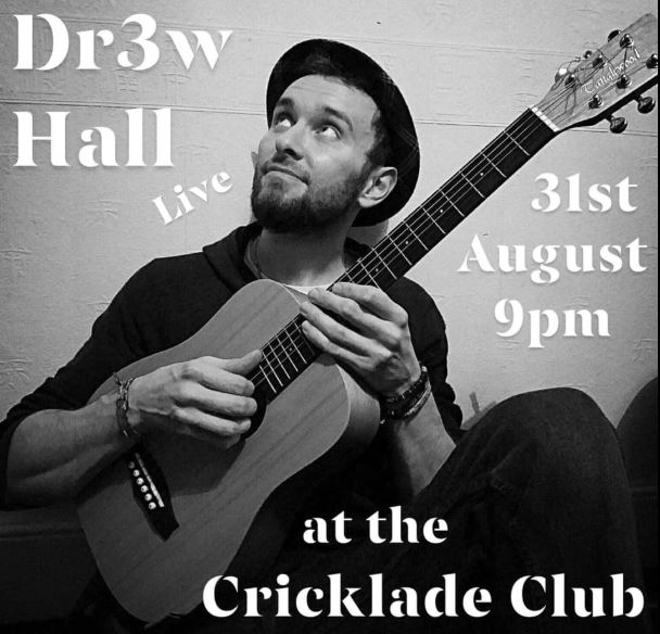 Live Music at The Cricklade Club
