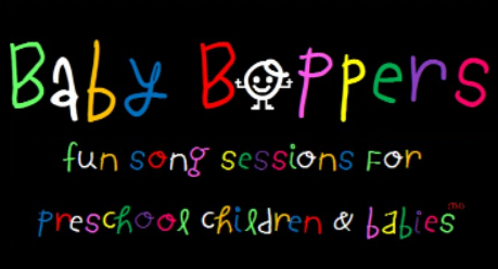 Baby Boppers Session Swindon
