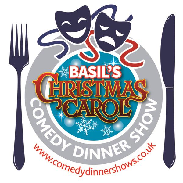 Basil's Christmas Carol Comedy Dinner