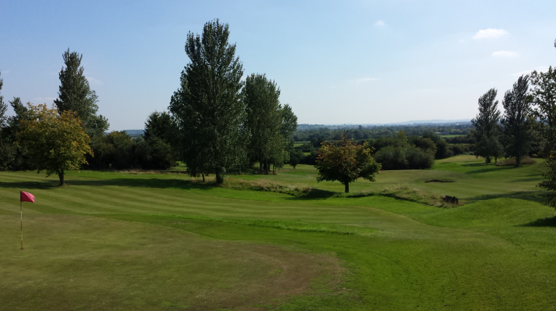 Golf Membership Open Day