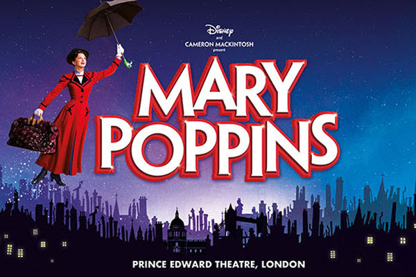 Mary Poppins Day Trip