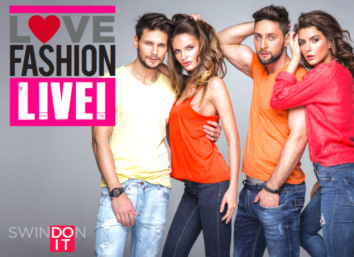 Love Fashion Live!