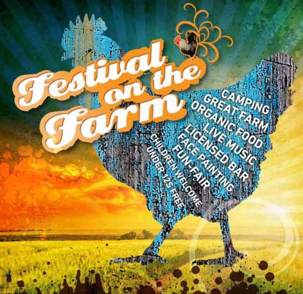 Festival On The Farm 2020
