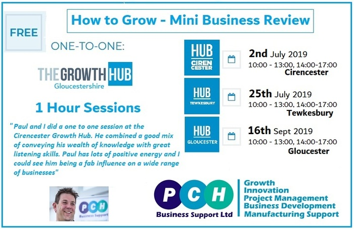 How to Grow - Mini Business Review