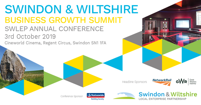 Swindon & Wiltshire Business Growth Summit