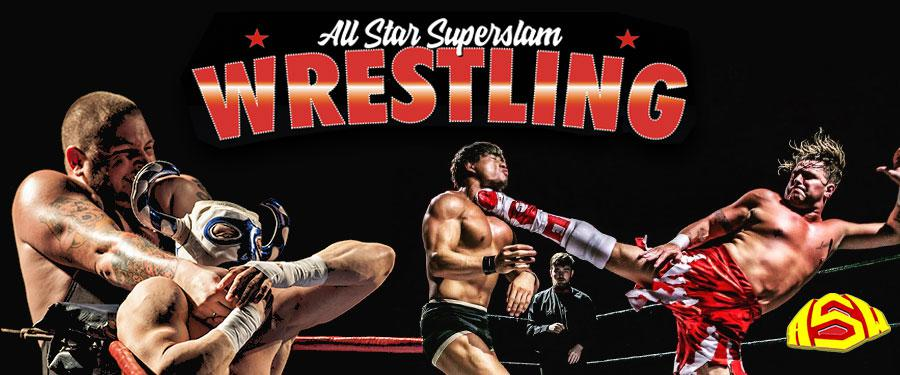 All Star Superslam Wrestling