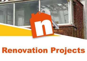 The NSBRC Guide to Renovation Projects
