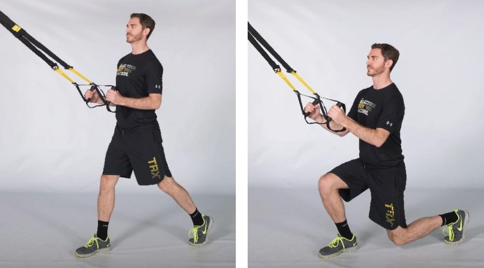 Top 5 TRX Beginners Exercises