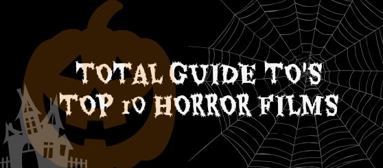 Total Guide to's Top 10 Halloween Films