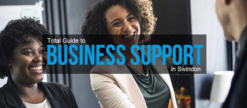 Business Support in Swindon