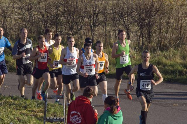 Snapped: Swindon 10k 2012