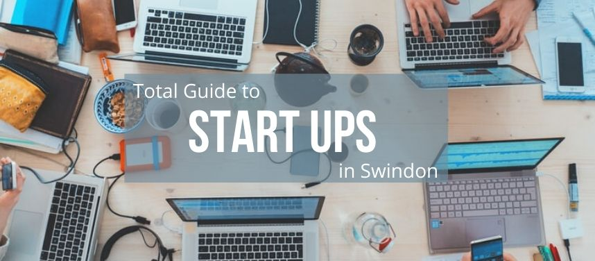 Start-Ups in Swindon