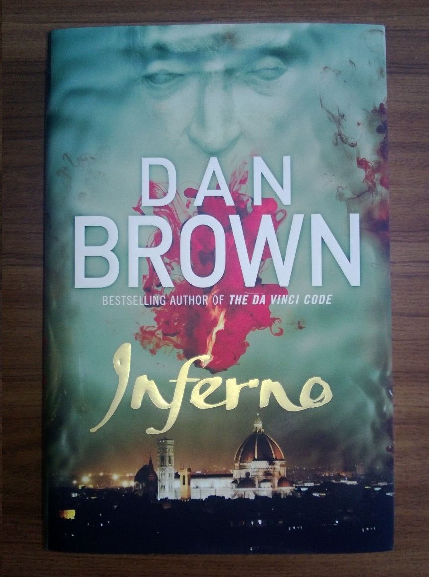 inferno novel review