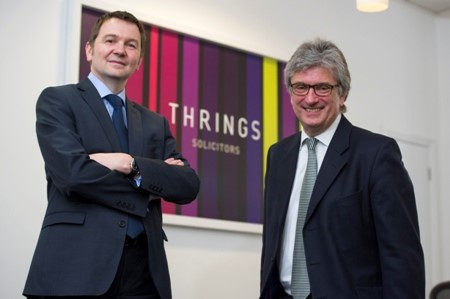 Thrings Announce New Executive Chairman