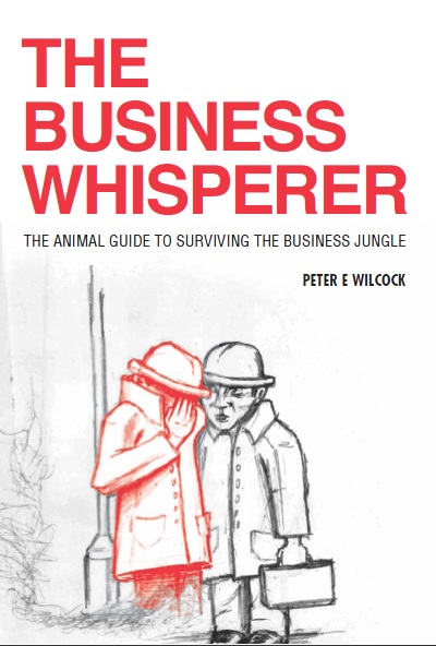Book Review: The Business Whisperer