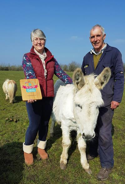 Open Farm Sunday Returns to Lotmead