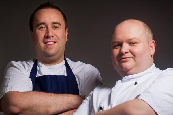 Award Winning Chefs to Host Live Cookery Demo at Sudbury House Hotel