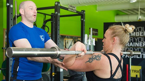 T2 Fitness Diplomas Put YOU In Control