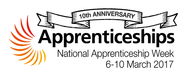 National Apprenticeship Week Follows Hot on Heels of JobFest