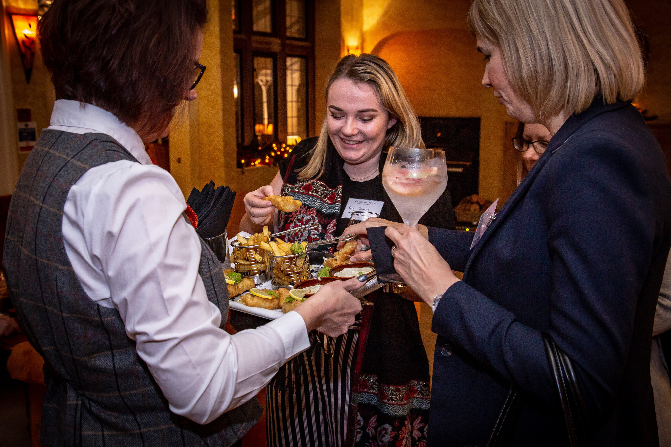 Cricklade House Hotel a Sure Hotel by Best Western launches new Bar and Restaurant