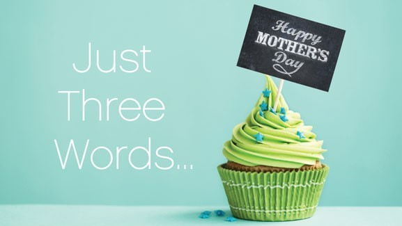Win a Shopping Trip and Meal-Time Treat for your Mum