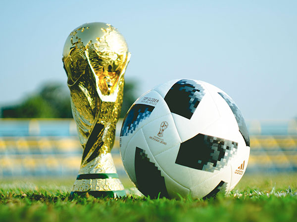 FIFA World Cup 2018 - Where to Watch The World Cup in Swindon