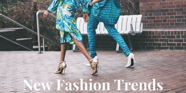 Guest Blogger: New Fashion Trends – Spring/Summer 2018