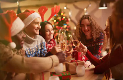The best Christmas activities for businesses