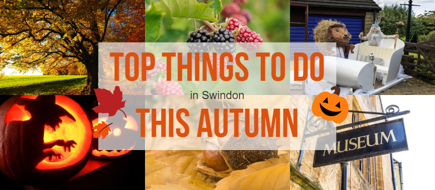 Top Things to Do in Swindon this Autumn