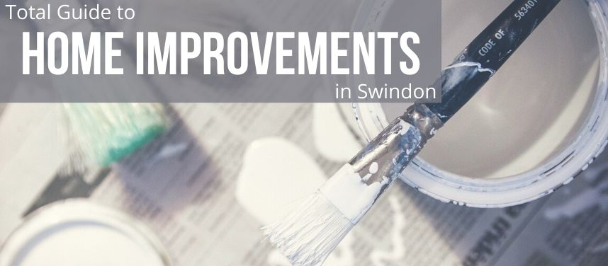 Home Improvement Experts in Swindon