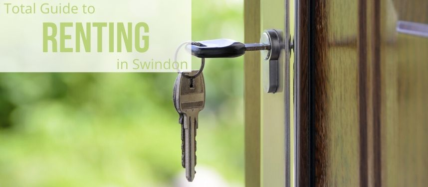 Renting in Swindon