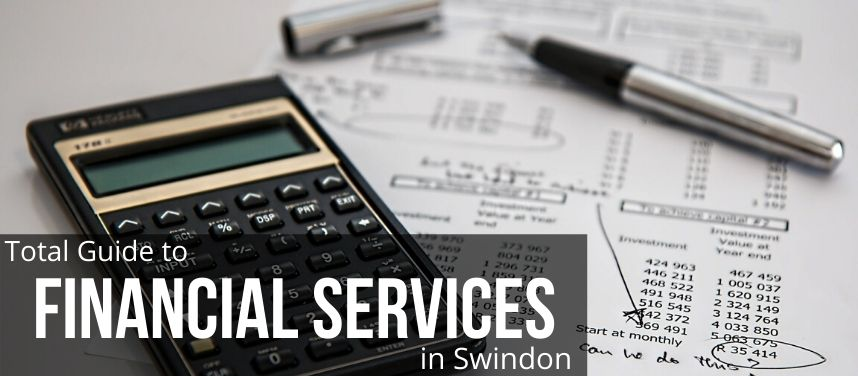 Financial Services in Swindon
