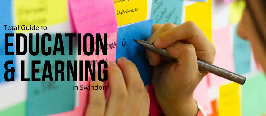 Education & Learning in Swindon