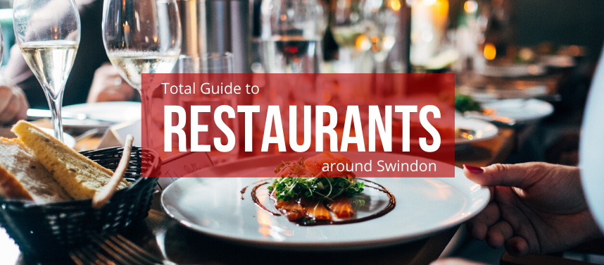 Restaurants Around Swindon