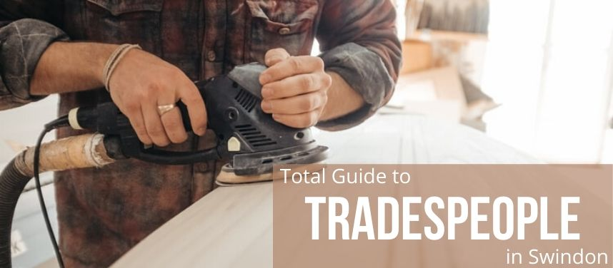 Tradespeople in Swindon